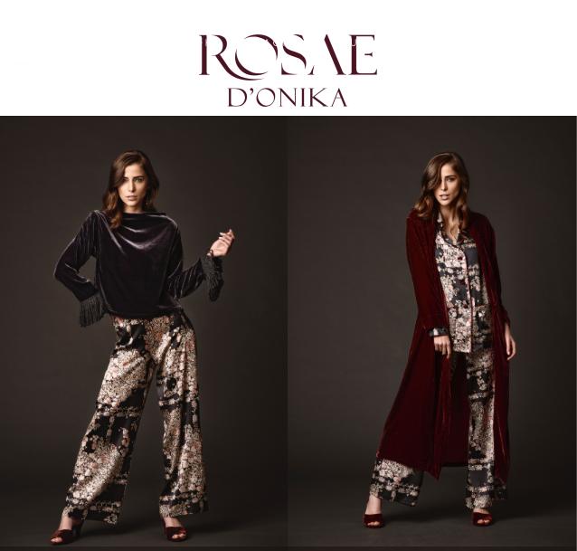 Rosa-Donika-
