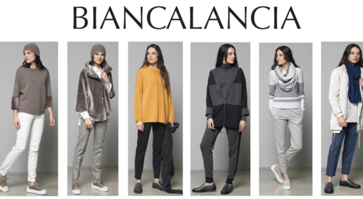 Biancalancia Cover